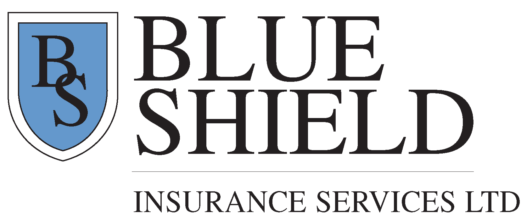 Blue Shield Insurance Services Logo